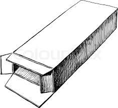 open box stock vector colourbox