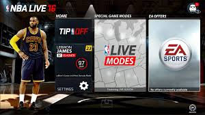Home Design 3d Obb File Nba 2klive16 Features What Makes This Mod Special 2klive Modders