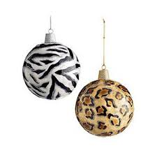 zebra ornaments rainforest islands ferry