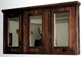 wood bathroom medicine cabinets phenomenal towel bar sets bath furniture d medicine cabinet rustic
