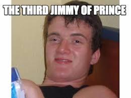 Prince Meme Generator - meme creator the third jimmy of prince meme generator at