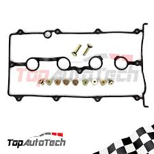rocker valve cover gasket for ford laser mazda 323 astina protage
