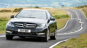 mercedes c250 2011 mercedes c250 cdi coupe 2011 review by car magazine
