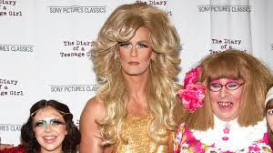 Wigs By Vanity There U0027s A Reason True Blood Star Alexander Skarsgård Went To His