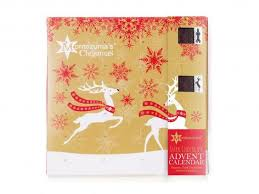 10 best chocolate advent calendars for adults the independent