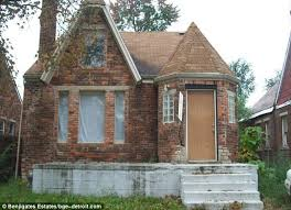 cheapest housing in us after a bargain own a three bedroom home in detroit for just 500