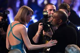 what really happened between taylor swift and kanye west the verge