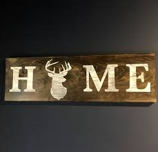 deer decor for home 70 best oh deer images on pinterest deer wood and xmas