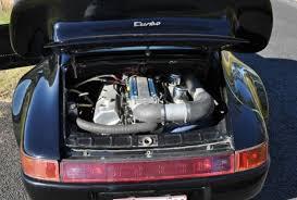 v8 porsche 911 for sale for sale 930 porsche 911 with 350 chev v8 conversion