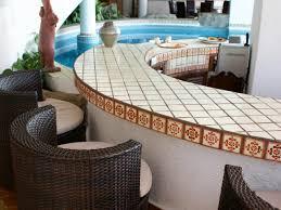 Tile For Kitchen Countertops Brilliant Decoration Tile For Kitchen Countertops Glamorous Ideas