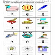beginning sounds worksheets have fun teaching