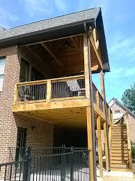 covered porch covered porch gallery porch builder birmingham hoover pelham al