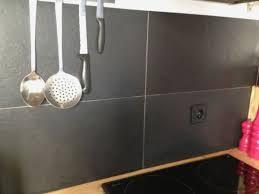 plaque murale cuisine snack quels murs pour votre cuisine
