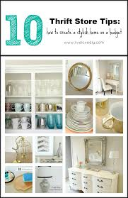 thrift store diy home decor top 60 furniture makeover diy projects and negotiation secrets