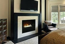 Fireplace Electric Insert Gas And Electric Fireplaces Electric Fireplaces Modern Fireplaces