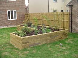 Garden Raised - raised garden bed design protect relaxing and enjoyable raised