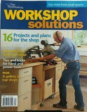 Fine Woodworking S Annual Tool Guides And Reviews by Fine Woodworking 2000 Now Magazine Back Issues Ebay