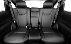 lexus rx 350 white black interior 2013 lexus rx 350 f sport first test motor trend