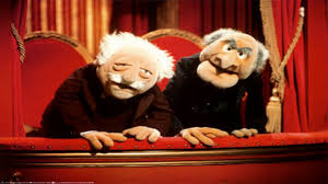 Waldorf And Statler Meme - statler and waldorf know your meme