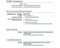 resume copy and paste template copy and paste resume copy of resume copy and paste resume template