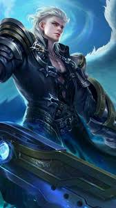wallpaper mobile legend jalantikus wallpaper mobile legend alucard hd intended for your own home