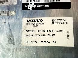 volvo truck parts ireland volvo bosch 0281001209 control units for volvo fh 16 6 4 truck for