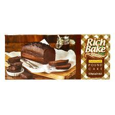 knockmart supermarket cairo rich bake pound