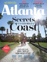 Georgia travel trends images 55 secrets of the georgia coast atlanta magazine jpg