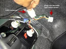 2009 honda accord brake light bulb brake lights are not working honda accord forum honda accord