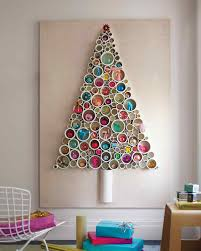 Homemade Christmas Tree by Top 50 Unique Alternative Christmas Trees Ideas Diy