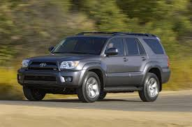 toyota 4runner limited 4wd 2009 toyota 4runner conceptcarz com