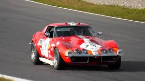 corvette stingray 1960 1968 chevrolet corvette l88 stingray c3 le mans youtube
