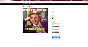 Meme Caption Maker - html5 meme maker by vadepaysa codecanyon