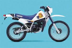 gallery of yamaha dt