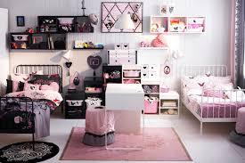 chambre ikea fille déco baroque pour chambre de fillette chambres fille