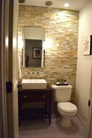 Small Baths With Big Impact Subway Tiles Small Powder Rooms And - Powder room bathroom