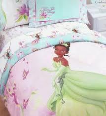Kids Disney Princess The Frog Tiana Comforter Sheets Bedding Set Princess And The Frog Sheets