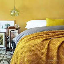 plaid boutis pour canapé plaid boutis pour canape urbanara couvre lit jetac anadia 100 coton