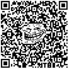 Meme Qr Code - meme c祿digo qr my blog http elcontentcurator com pinterest