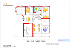 2500 Sq Ft House Plans Single Story design kerala home design 1000 sq ft house plans 3 bedroom bedroom