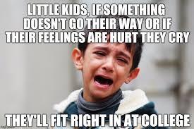 Little Meme - little kid imgflip