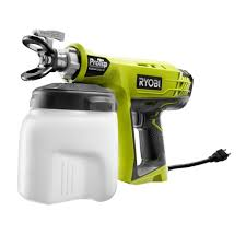 ryobi paint sprayer reviews airless paint sprayers