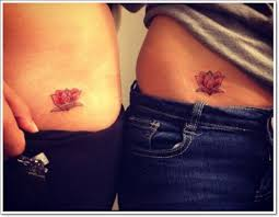 lotus flower hip tattoo 41 enticing lotus flower tattoos