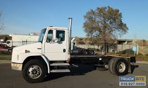 2000 volvo truck 2000 freightliner fl70 cab u0026 chassis for sale by truck site youtube