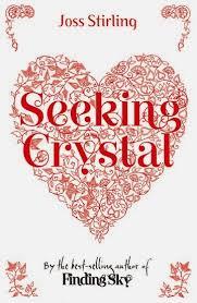 Seeking Series Review Book Review Seeking By Joss Stirling Reporter