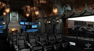 Iron Man Home by Home Theater Seating Designs Elite Home Theater Seating
