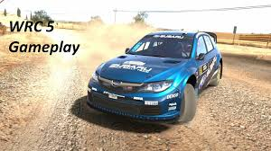 subaru wrc wallpaper wrc 5 gameplay modelling the cars youtube