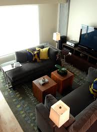 small livingroom small living room solutions for furniture placement