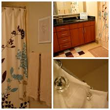 blue brown bathroom on pinterest brown bathroom decor brown