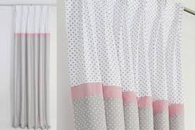 Gray And Pink Curtains Gray And Pink Curtains Scalisi Architects